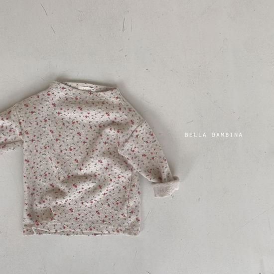 BELLA BAMBINA - Korean Children Fashion - #Kfashion4kids - Bebe Urban Half Turtleneck Tee - 7