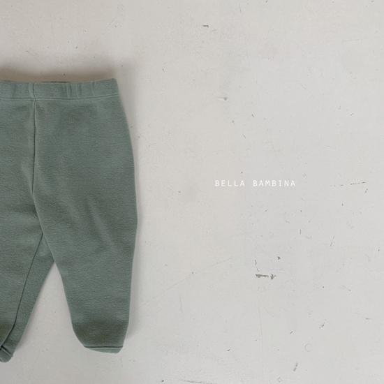 BELLA BAMBINA - Korean Children Fashion - #Kfashion4kids - Bebe Simple Easywear - 10