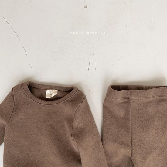 BELLA BAMBINA - Korean Children Fashion - #Kfashion4kids - Bebe Simple Easywear - 4