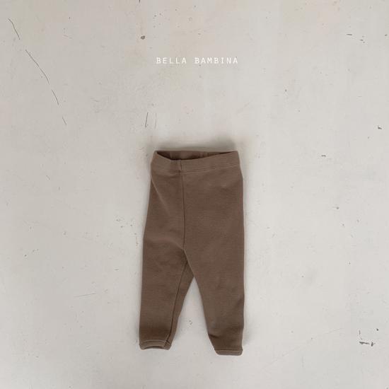 BELLA BAMBINA - Korean Children Fashion - #Kfashion4kids - Bebe Simple Easywear - 6