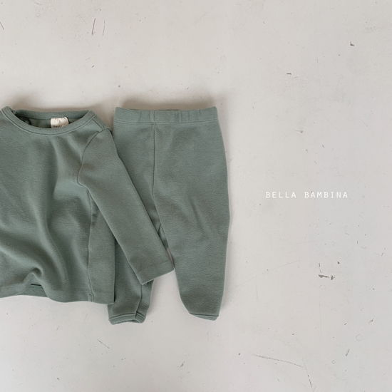 BELLA BAMBINA - Korean Children Fashion - #Kfashion4kids - Bebe Simple Easywear - 7