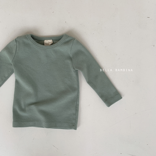 BELLA BAMBINA - Korean Children Fashion - #Kfashion4kids - Bebe Simple Easywear - 8