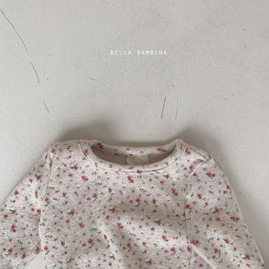 BELLA BAMBINA - Korean Children Fashion - #Kfashion4kids - Bebe Hami Easywear - 12