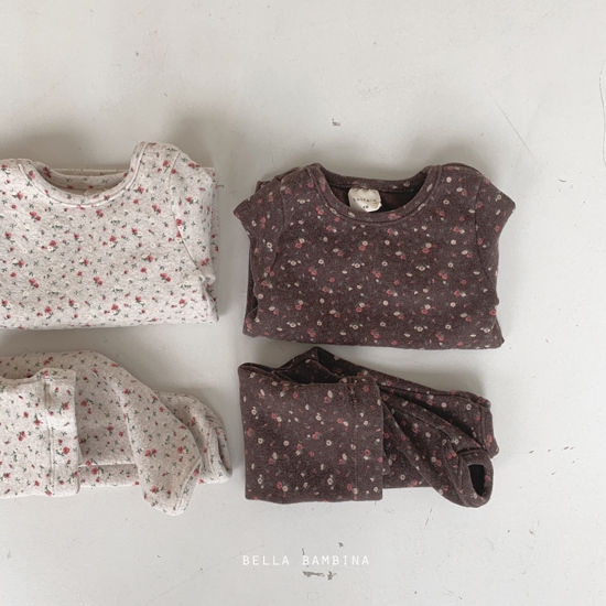 BELLA BAMBINA - Korean Children Fashion - #Kfashion4kids - Bebe Hami Easywear - 2
