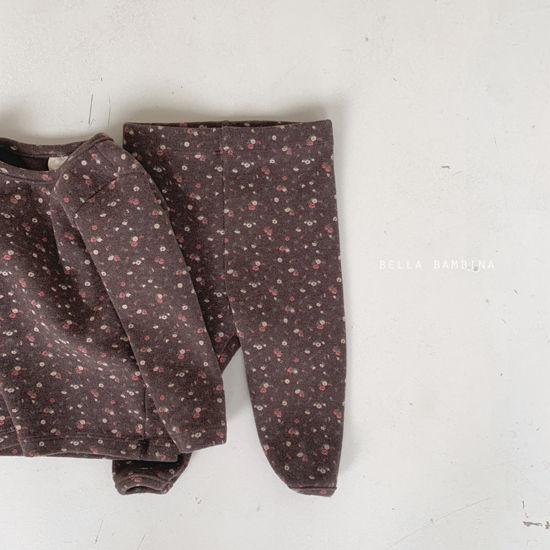 BELLA BAMBINA - Korean Children Fashion - #Kfashion4kids - Bebe Hami Easywear - 3