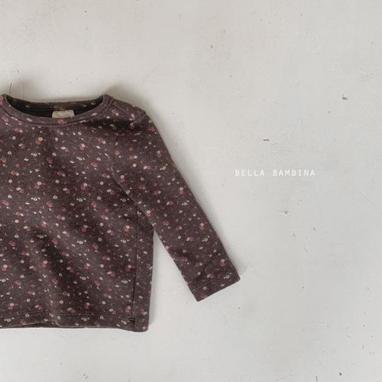 BELLA BAMBINA - Korean Children Fashion - #Kfashion4kids - Bebe Hami Easywear - 5