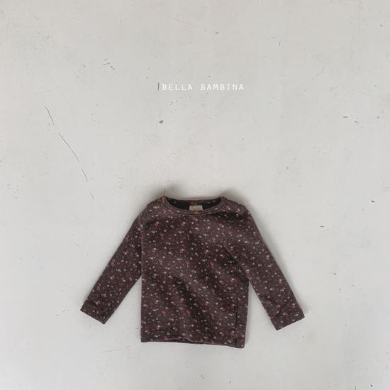 BELLA BAMBINA - Korean Children Fashion - #Kfashion4kids - Bebe Hami Easywear - 7