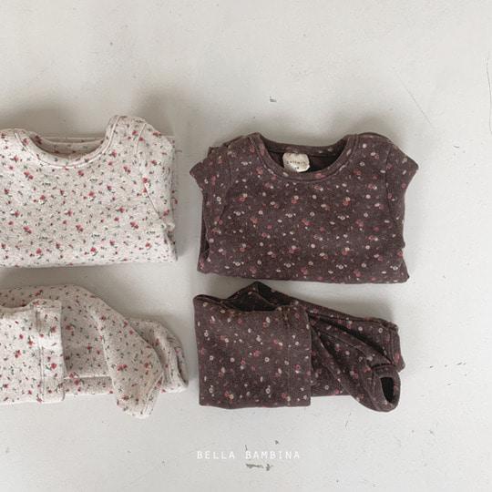 BELLA BAMBINA - BRAND - Korean Children Fashion - #Kfashion4kids - Bebe Hami Easywear