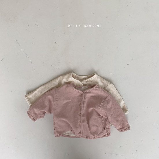 BELLA BAMBINA - Korean Children Fashion - #Kfashion4kids - Bebe Pony Jacket