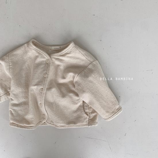 BELLA BAMBINA - Korean Children Fashion - #Kfashion4kids - Bebe Pony Jacket - 10