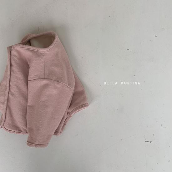 BELLA BAMBINA - Korean Children Fashion - #Kfashion4kids - Bebe Pony Jacket - 5
