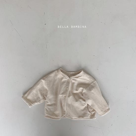 BELLA BAMBINA - Korean Children Fashion - #Kfashion4kids - Bebe Pony Jacket - 6