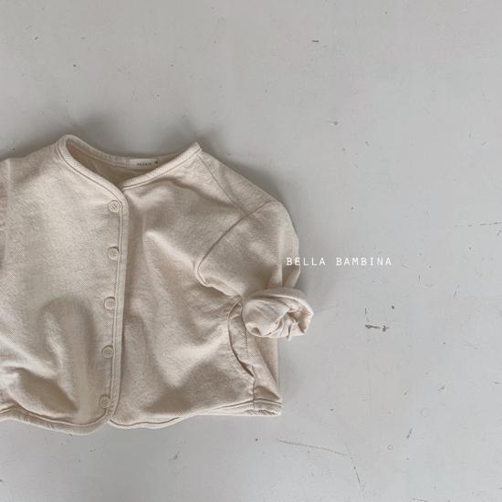 BELLA BAMBINA - Korean Children Fashion - #Kfashion4kids - Bebe Pony Jacket - 8