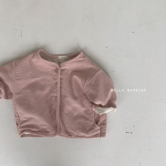 BELLA BAMBINA - Korean Children Fashion - #Kfashion4kids - Bebe Pony Jacket - 9