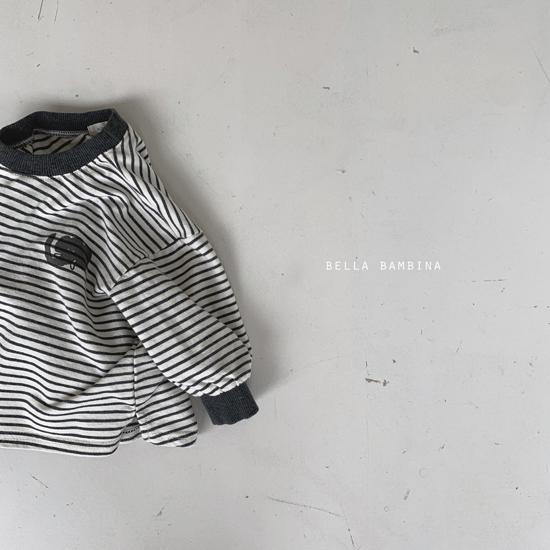 BELLA BAMBINA - Korean Children Fashion - #Kfashion4kids - Bebe Zoorman MTM - 10