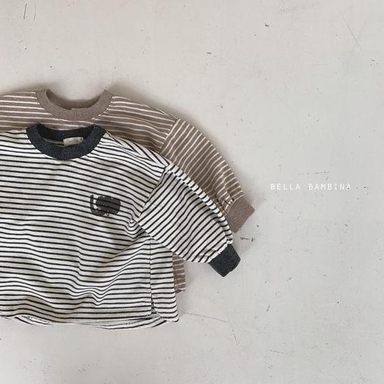 BELLA BAMBINA - Korean Children Fashion - #Kfashion4kids - Bebe Zoorman MTM - 2