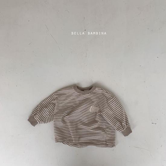 BELLA BAMBINA - Korean Children Fashion - #Kfashion4kids - Bebe Zoorman MTM - 3