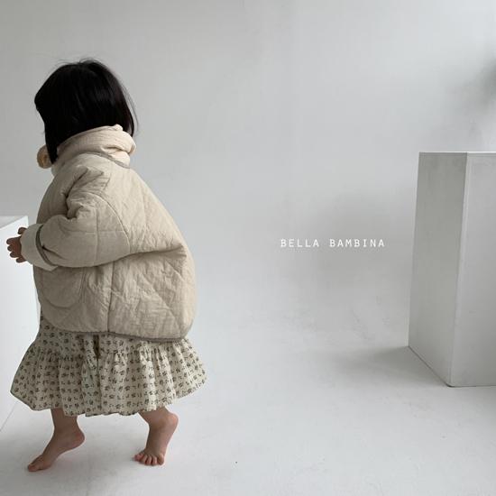BELLA BAMBINA - Korean Children Fashion - #Kfashion4kids - Kkari Jacket - 11