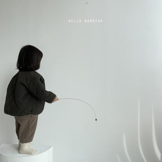 BELLA BAMBINA - Korean Children Fashion - #Kfashion4kids - Kkari Jacket - 12
