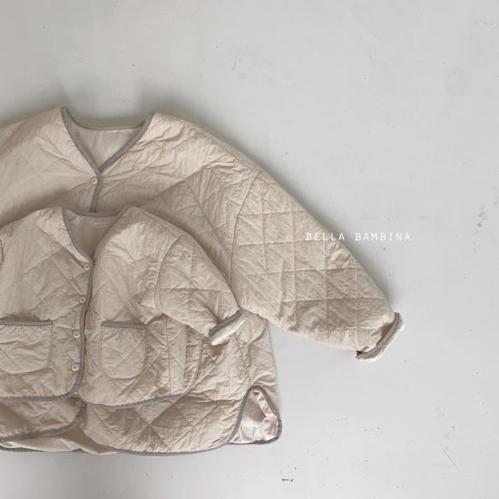 BELLA BAMBINA - Korean Children Fashion - #Kfashion4kids - Kkari Jacket - 2