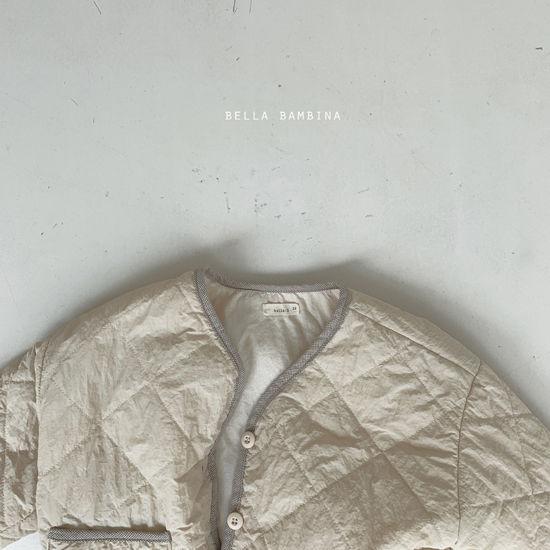 BELLA BAMBINA - Korean Children Fashion - #Kfashion4kids - Kkari Jacket - 4