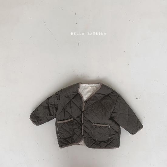 BELLA BAMBINA - Korean Children Fashion - #Kfashion4kids - Kkari Jacket - 6