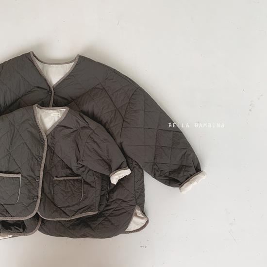 BELLA BAMBINA - Korean Children Fashion - #Kfashion4kids - Kkari Jacket - 7