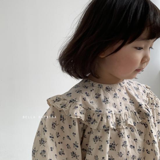BELLA BAMBINA - Korean Children Fashion - #Kfashion4kids - Warming Blouse - 12