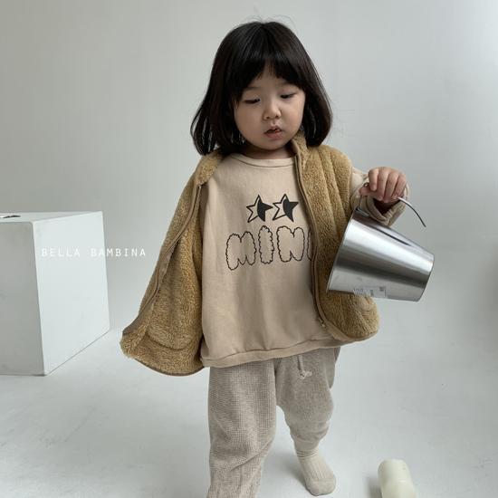 BELLA BAMBINA - Korean Children Fashion - #Kfashion4kids - Mine MTM - 11