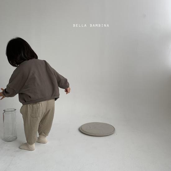 BELLA BAMBINA - Korean Children Fashion - #Kfashion4kids - Mine MTM - 12