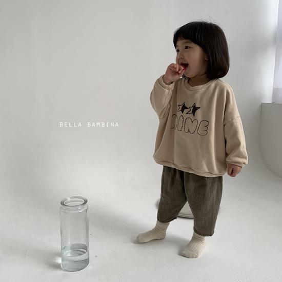 BELLA BAMBINA - Korean Children Fashion - #Kfashion4kids - Mine MTM - 7