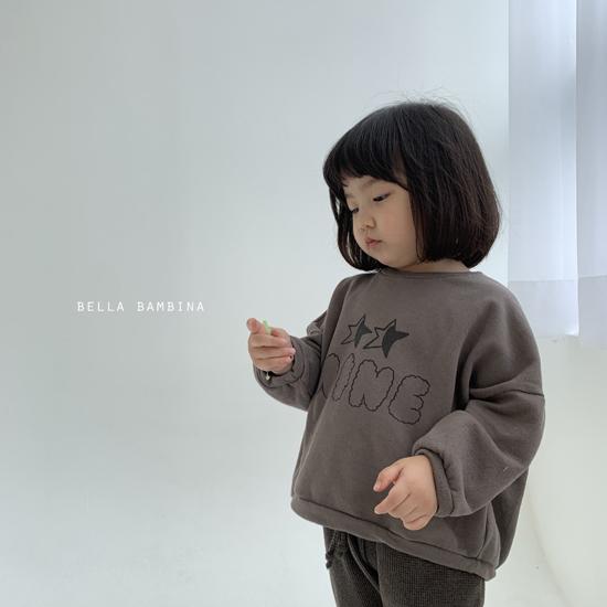 BELLA BAMBINA - Korean Children Fashion - #Kfashion4kids - Mine MTM - 9