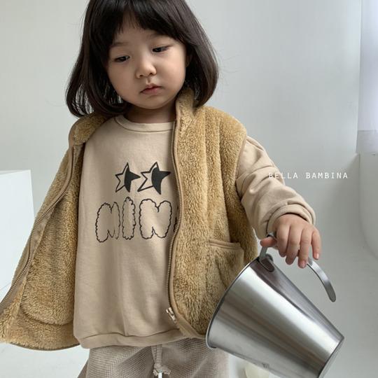 BELLA BAMBINA - BRAND - Korean Children Fashion - #Kfashion4kids - Mine MTM