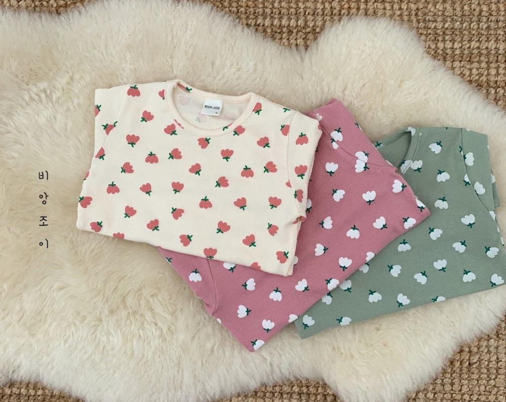 BIEN JOIE - Korean Children Fashion - #Kfashion4kids - My Easywear