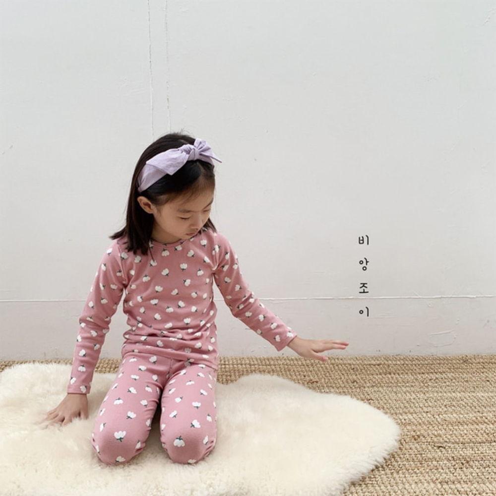 BIEN JOIE - BRAND - Korean Children Fashion - #Kfashion4kids - My Easywear