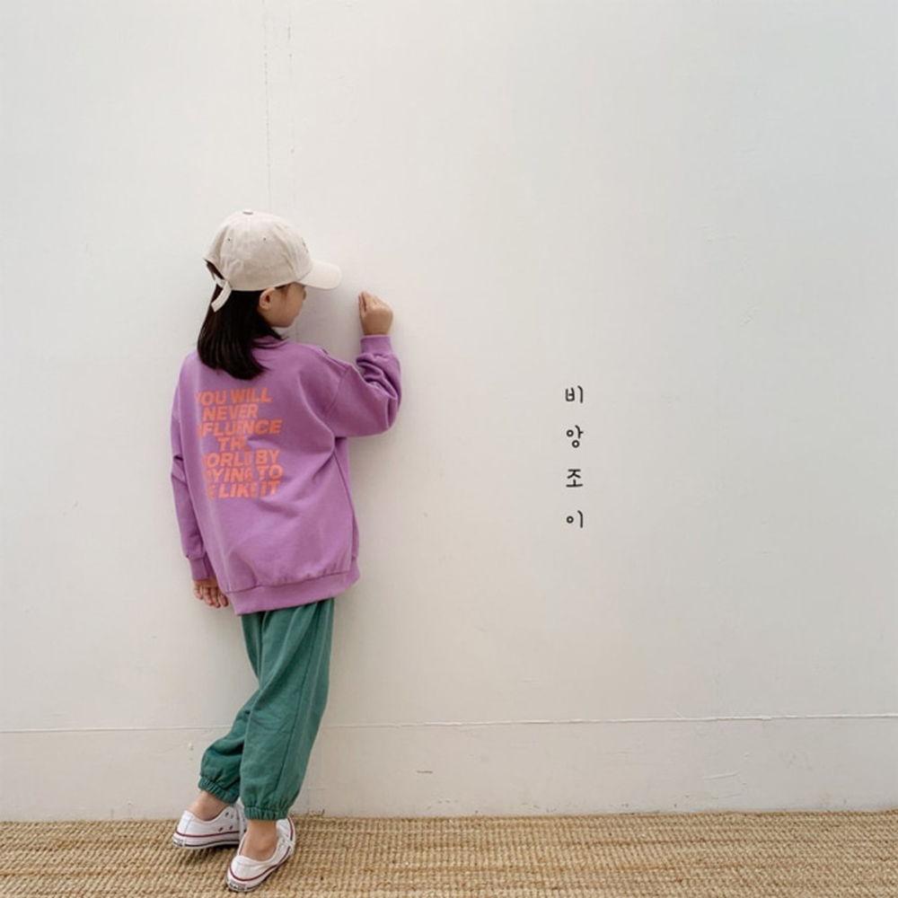 BIEN JOIE - BRAND - Korean Children Fashion - #Kfashion4kids - Like It MTM