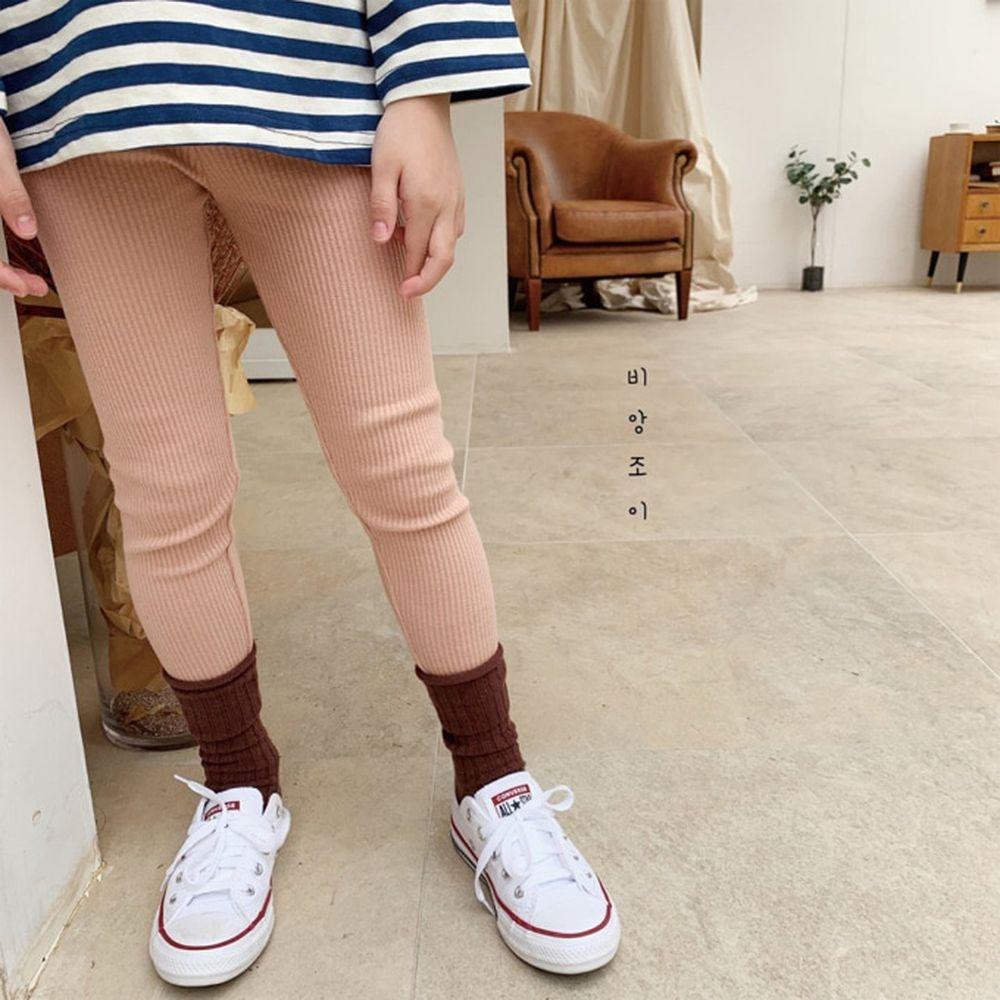 BIEN JOIE - BRAND - Korean Children Fashion - #Kfashion4kids - Maro Leggings