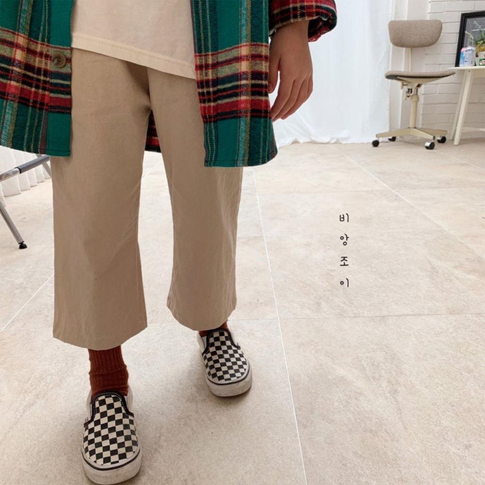 BIEN JOIE - BRAND - Korean Children Fashion - #Kfashion4kids - Going Pants
