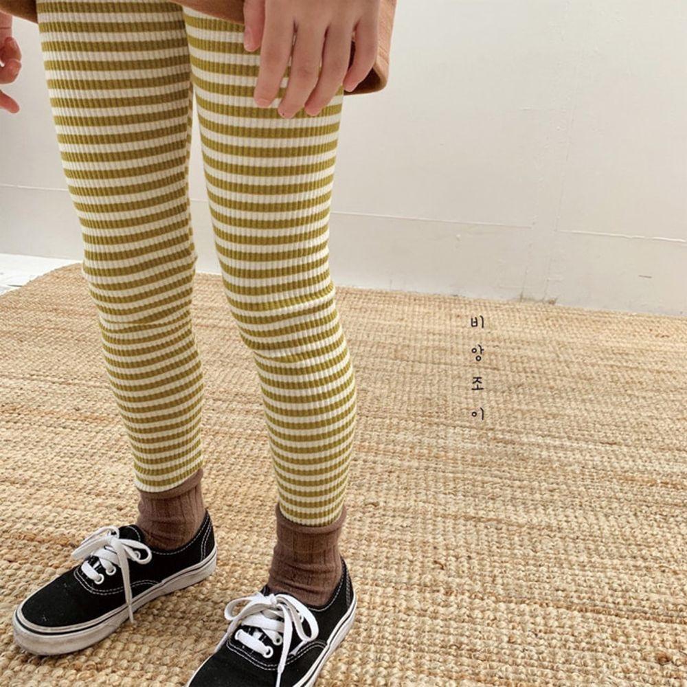 BIEN JOIE - BRAND - Korean Children Fashion - #Kfashion4kids - Play Leggings