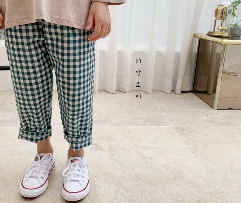 BIEN JOIE - Korean Children Fashion - #Kfashion4kids - Aco Pants