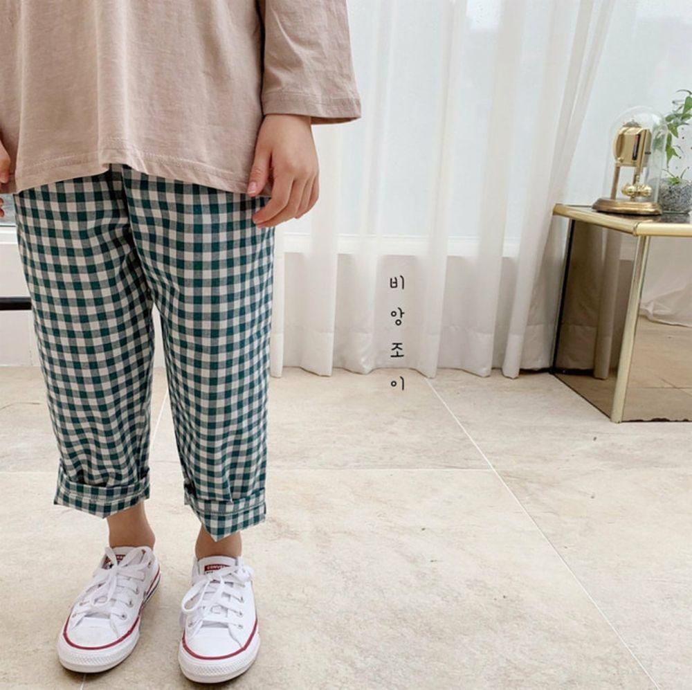 BIEN JOIE - BRAND - Korean Children Fashion - #Kfashion4kids - Aco Pants