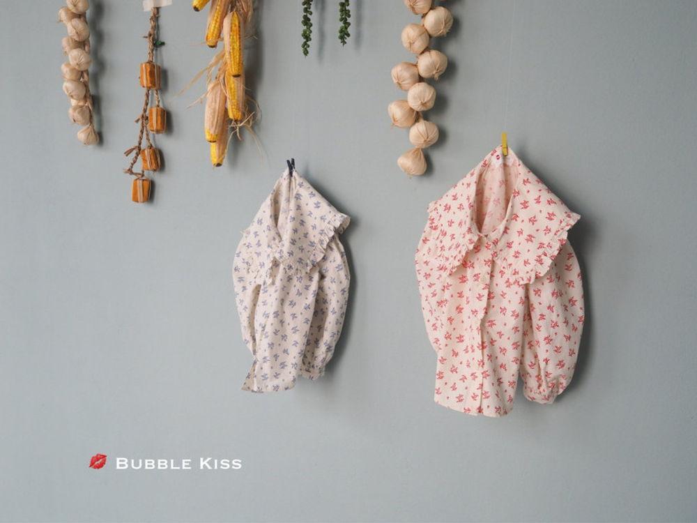 BUBBLE KISS - Korean Children Fashion - #Kfashion4kids - Glory Blouse