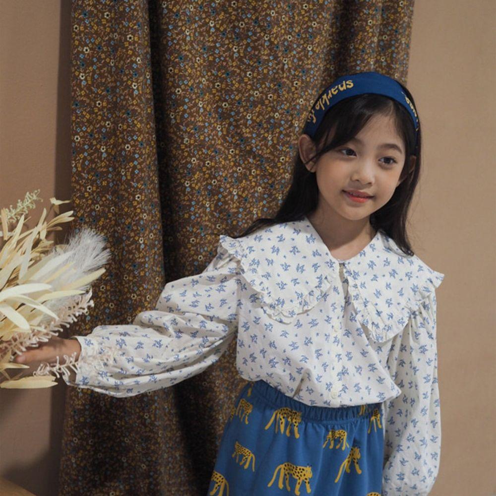 BUBBLE KISS - BRAND - Korean Children Fashion - #Kfashion4kids - Glory Blouse