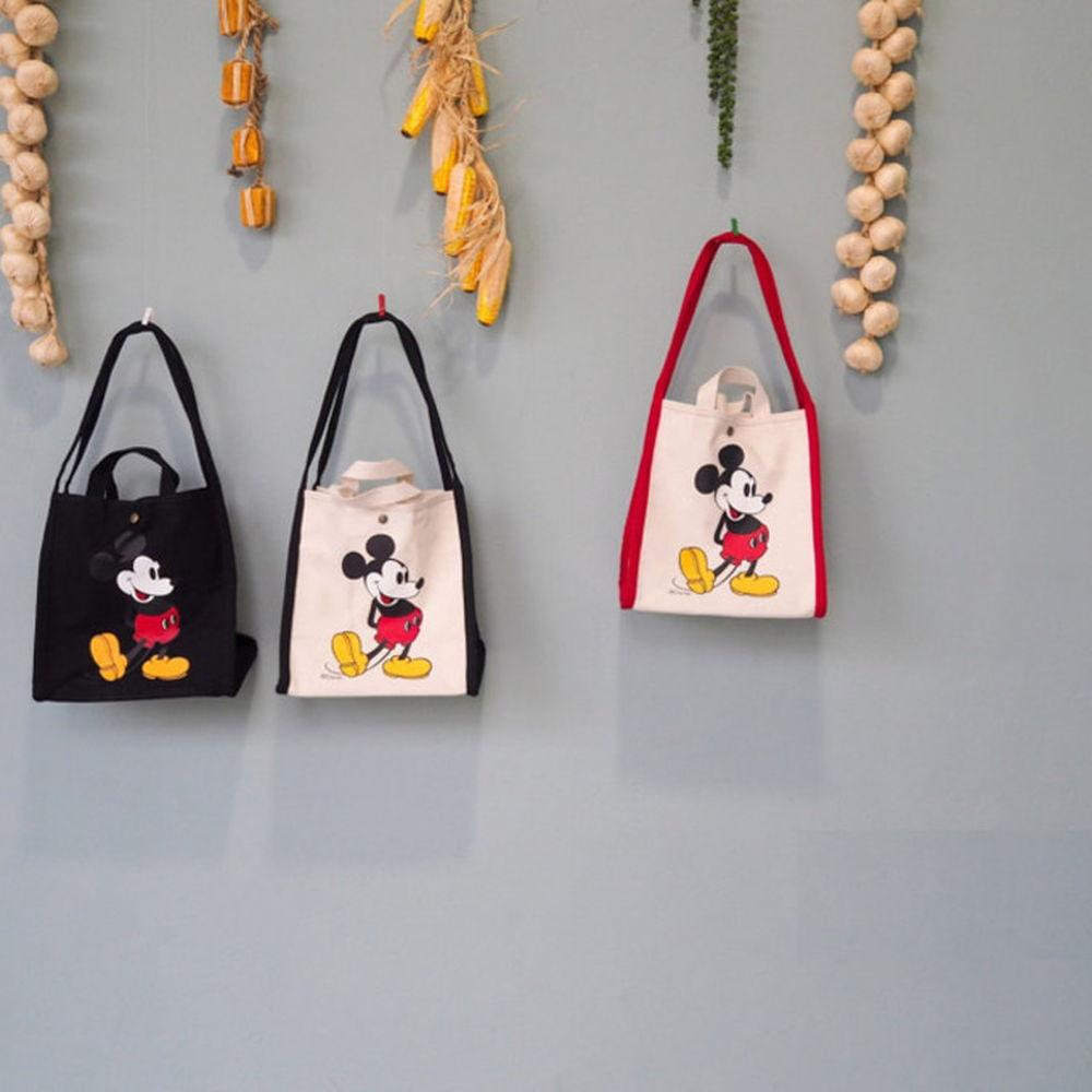 BUBBLE KISS - BRAND - Korean Children Fashion - #Kfashion4kids - Mickey Echo Bag