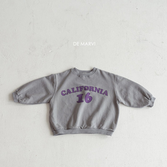 DE MARVI - Korean Children Fashion - #Kfashion4kids - California MTM - 2