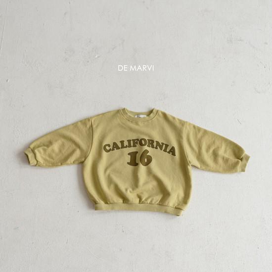 DE MARVI - Korean Children Fashion - #Kfashion4kids - California MTM - 3