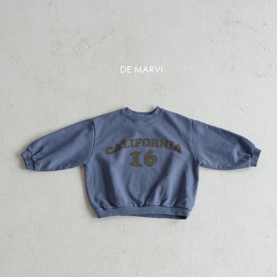 DE MARVI - Korean Children Fashion - #Kfashion4kids - California MTM - 4