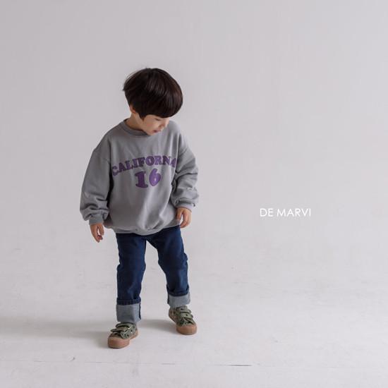DE MARVI - Korean Children Fashion - #Kfashion4kids - California MTM - 5