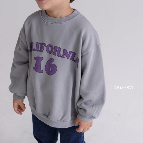 DE MARVI - Korean Children Fashion - #Kfashion4kids - California MTM - 7