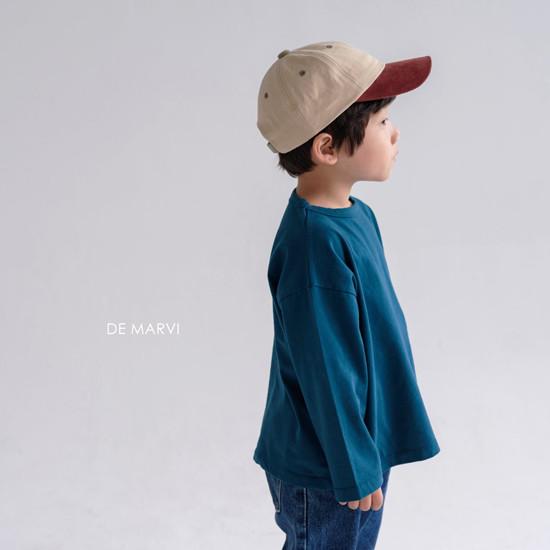 DE MARVI - Korean Children Fashion - #Kfashion4kids - Gro Tee - 4